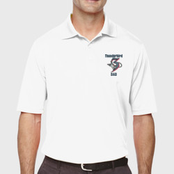 SQ-3 Dad Performance Polo