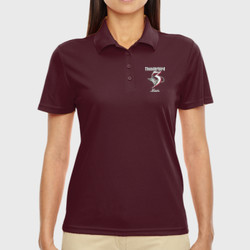 SQ-3 Mom Performance Polo