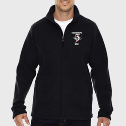 SQ-3 Dad Fleece Jacket