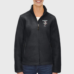 SQ-3 Mom Fleece Jacket