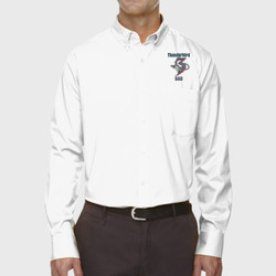 SQ-3 Dad LS Twill Shirt