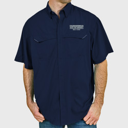 SQ-3 Dad Fishing Shirt