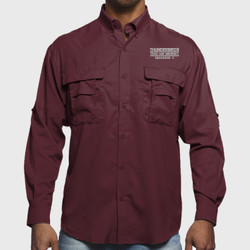 SQ-3 L/S Fishing Shirt