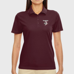 SQ-3 Ladies Performance Polo
