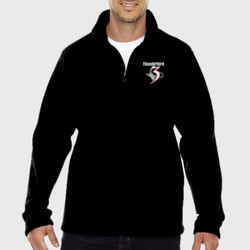 SQ-3 Fleece Jacket