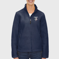 SQ-3 Ladies Fleece Jacket