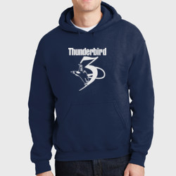 SQ-3 Hooded Sweatshirt