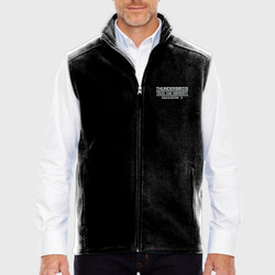 SQ-3 Fleece Vest